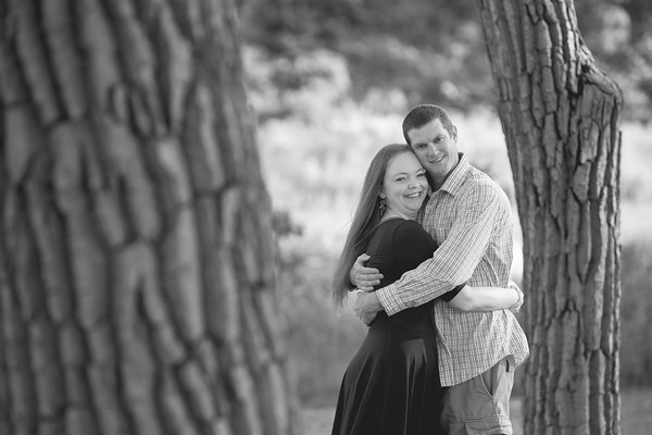Engagement - Gretchen & Alex
