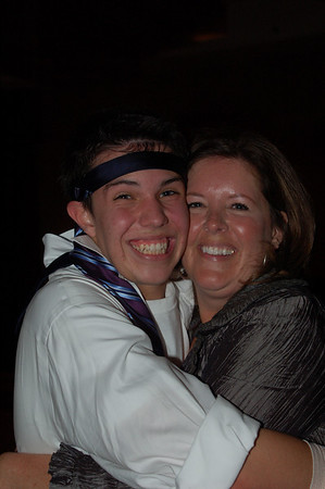 2011 Regis Jesuit Mom Prom 4 of 4
