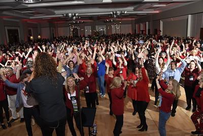 Louisville Red Hot Closing Celebration