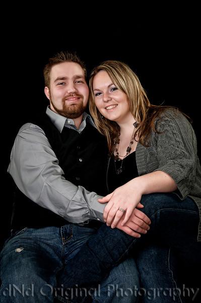 Jon & Nikki