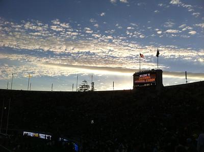 Cal Football 2013