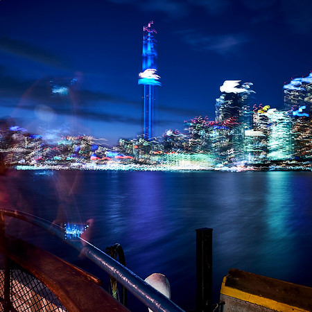 Ferry Nights