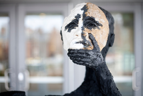 """Toward Greater Awareness: Darfur and American Activism"": Art Exhibition"