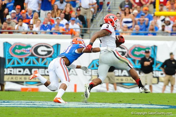 Florida-Georgia End of Game Quick Gallery