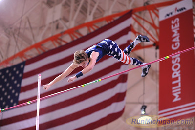2015 New Balance Indoor Nationals  (Saturday) - March 14, 2015