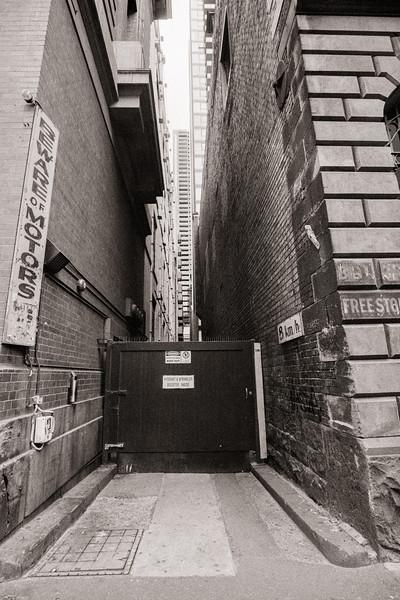 672 Bourke Street