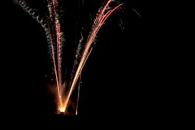 2009.5 Fireworks
