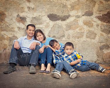 Maghari Family