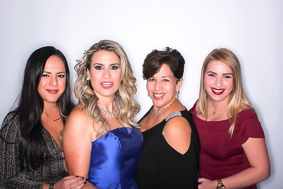 SWC Villa West Holiday Party 2018