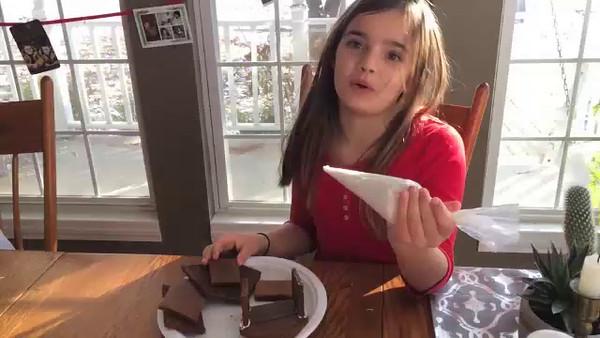 The great farmette bake-off