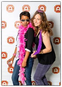 Alamo Drafthouse Employee Party