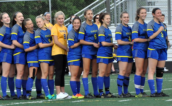 OP Birmingham Marian girls soccer D2 finals preview gallery