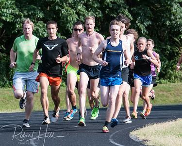 2016 Summer Track Series 5