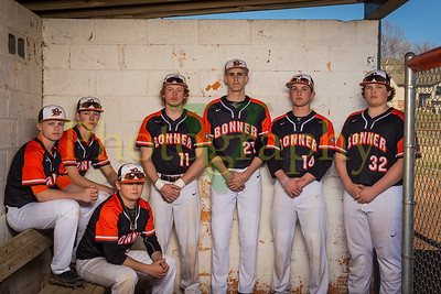 Bonner Springs Baseball 2019