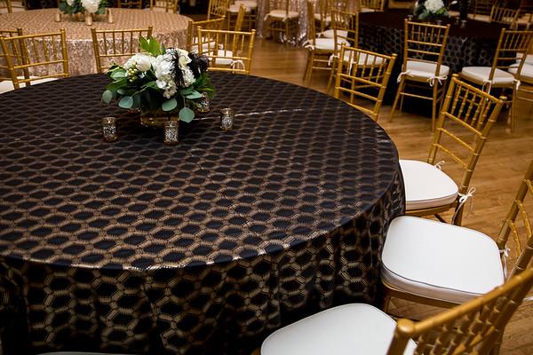 08.09.2019 Broadmoor - Great Gatsby Dinner