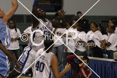Dance White Sq @ Rupp UNC-11-25-2003