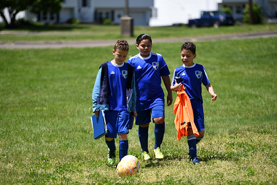 Soccer June 3, 2017 WIN in Hamden