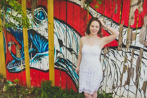 Headshots:  Emily (Atlanta, GA)