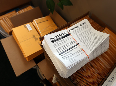 Chelmsford town clerk election prep 071420