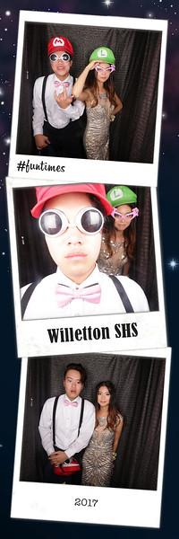Willetton SHS Ball 17 Photostrips A