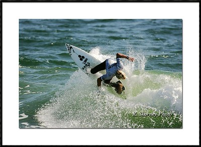Rusty Belmar Pro Day Four   9/11/05