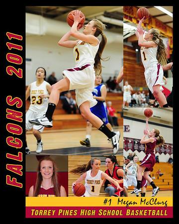 Senior Collages 2011