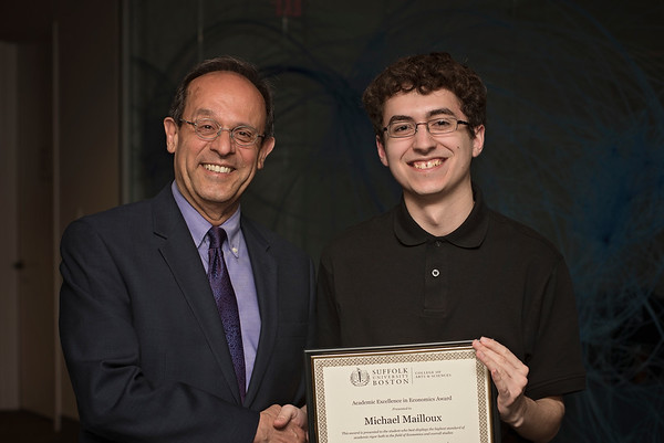 Undergraduate Academic Awards