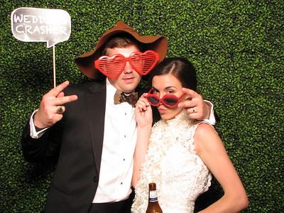 Maddison & Mark's Wedding