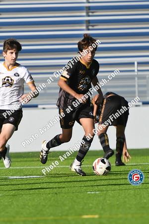 Boys 03-05 - Stars Boys 03-05 vs Stripes Boys 03-05