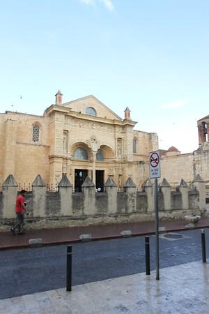 Ciudad Colonial ~Historic neighborhood of Santo Domingo