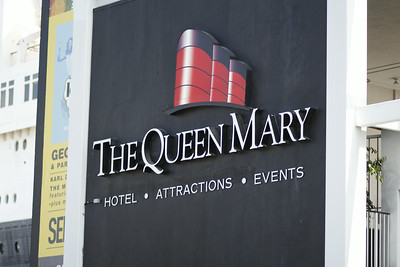 Bridal Show - The Queen Mary 2014.08.10