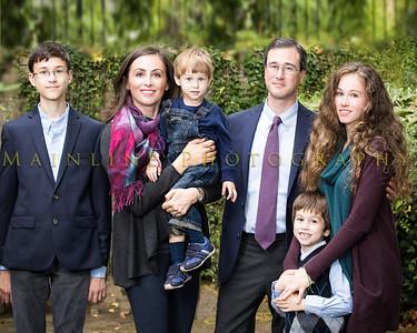 Napolitano family