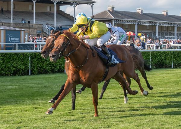 Doncaster Races - Sat 26 June 2021