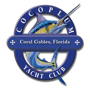 Cocoplum Yacht Club Dolphin