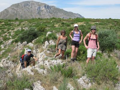 Hiking Walking 2010