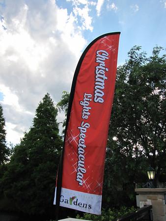 Hunter Valley Gardens, Pokolbin, NSW