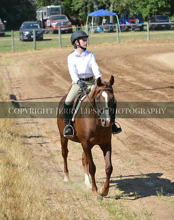 Event 21 - Walk / Trot / Canter