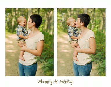 Henry 11 months