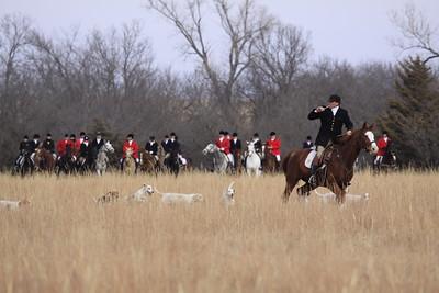 Moingona Joint Hunt / Kansas / 12-18-2010
