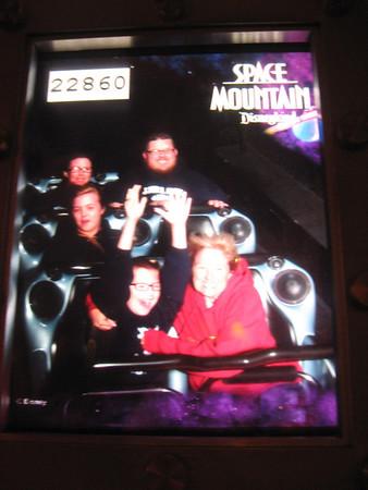 Disney December 2011