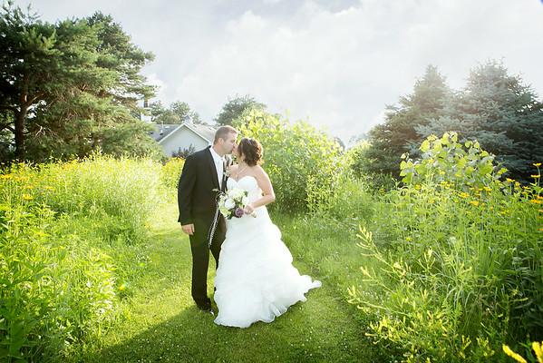 Coon_Reichel Wedding
