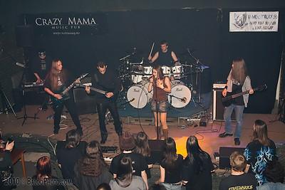 2010.04.18. - Mandrake a Crazy Mamában