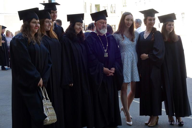 008 Kyiv, Ann's degree convocation.jpg