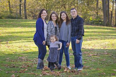 2019.11.02 - Robinson Family