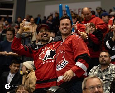2019 IIHF WJC Victoria  19-31-Dec-2018