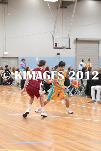SJC Grand Final 2012 U/18 M1 Manly vs Comets 29-7-12