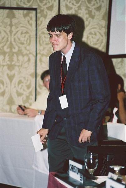 Greg Wicker