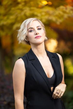 Danielle Crook
