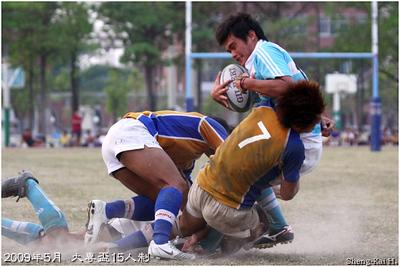 台北體院vs長榮大學(TPEC vs CJU)