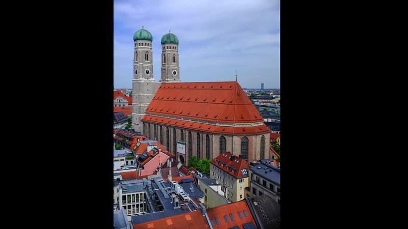 Lilienfeld Trip to Bavaria and Austria.m4v